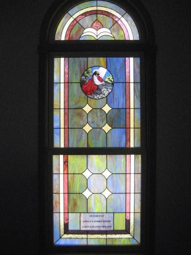 Custom Church Stained Amp Leaded Glass Repair Gallery A1